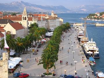 Hotel Medena- Trogir***