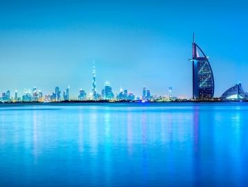 Grandeur Hotel -Dubai****