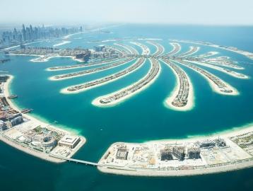 Marina Byblos Hotel - Dubai****