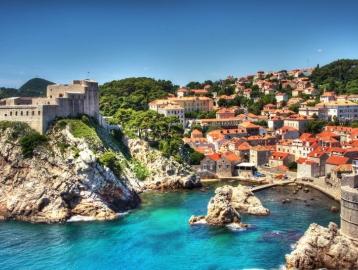 Hotel Adriatic**