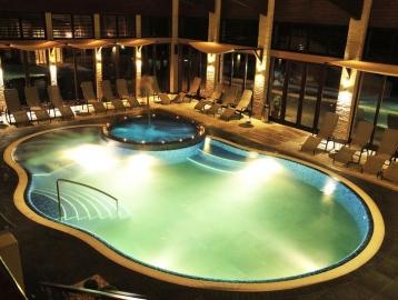 Diamant Hotel...