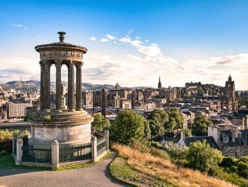 Ibis Budget Edinburgh Park**