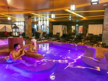 Allure Healthy Hotel