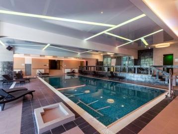 Hotel Eger & Park****