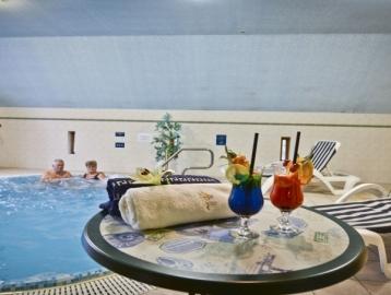 Hotel Unicornis*** Eger