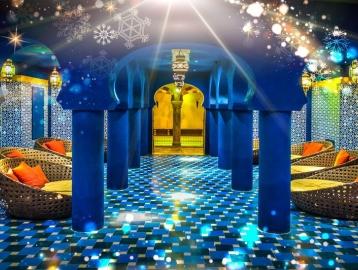 Mesés Shiraz Hotel****superior