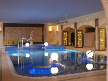Bellevue Hotel Esztergom****