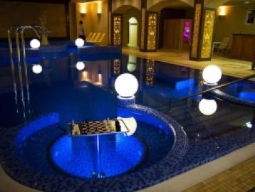 Bellevue Konferencia- és Wellness Hotel****