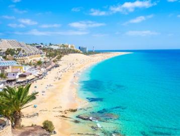 Fuerteventura Beach Club**