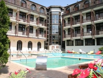 Thermal Hotel Gara