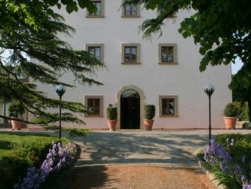 Hotel Villa Bianca - Gambassi Terme ****