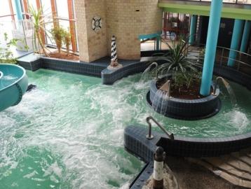 Hotel Garzon Plaza****