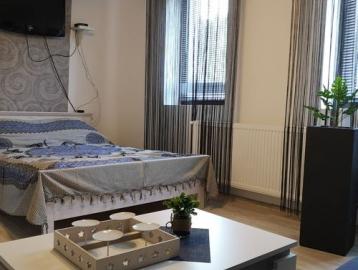 Á-B Apartman Gyula