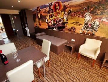 Corvin Hotel Gyula*** & Wellness Apartmanok