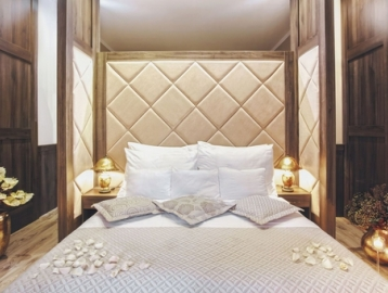 Komló Hotel Gyula****