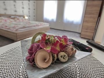 Lilien Deluxe Apartman