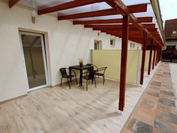 Lilien Deluxe Apartman Gyula