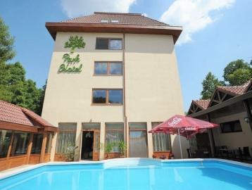 Park Hotel*** Gyula