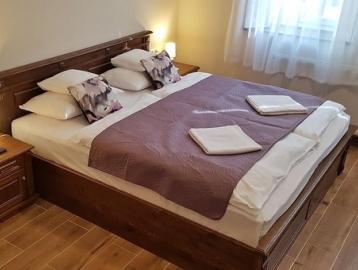 Toscana Apartman