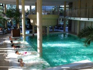 Wellness Hotel Gyula****