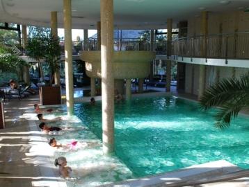 Wellness Hotel Gyula****superior