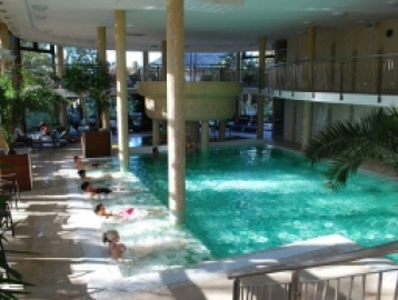 Wellness Hotel Gyula****superior