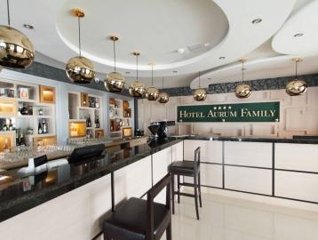 Hotel Aurum Family Hajdúszoboszló****