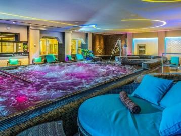 Hotel Délibáb**** Hajdúszoboszló