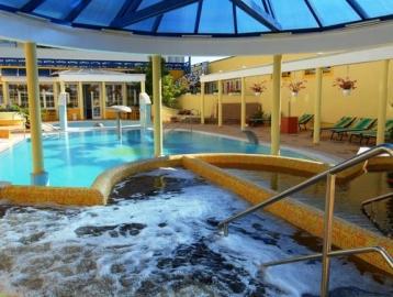 Hotel Rudolf Hajdúszoboszló***