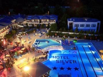 Hotel Silver****superior