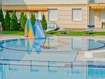 Panoráma Wellness Apartman Hotel