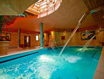 Park Hotel Ambrózia***