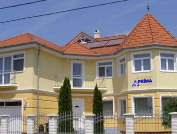Príma Villa Apartmanház
