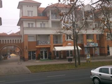 Prima Villa B 2 főre Hajdúszoboszló