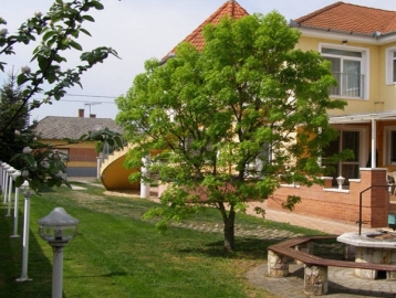 Prima Villa C Hajdúszoboszló