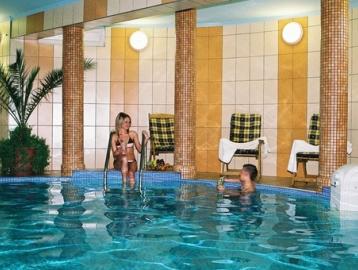 Wellness Hotel-M