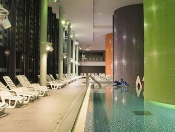 Siesta Club Hotel
