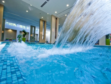 ABACUS Business & Wellness Hotel****+
