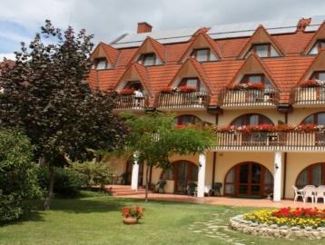 Ágnes Hotel*** Hévíz