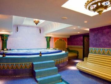 Amira Boutique Hotel...