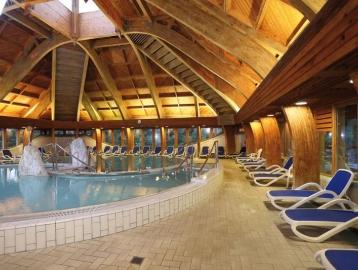 Ensana Thermal Hévíz Health Spa Hotel