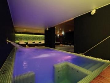 Hotel Zena Beauty &...