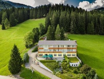 Hotel Sonnhof Hohentauern***