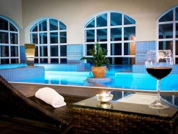 Bodrogi Kúria Wellness Hotel****