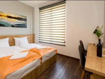 Pilvax Hotel***superior