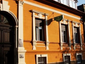 Pálma Vendégház Kaposvár