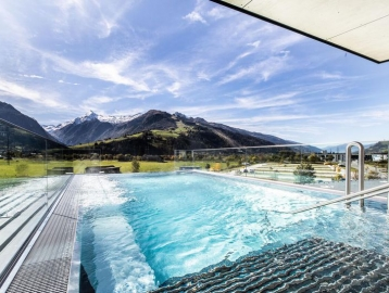Tauern Spa Hotel****
