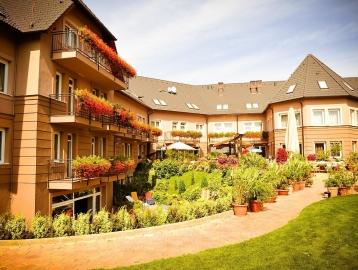 Granada Konferencia Wellness és Sport Hotel Kecskemét****