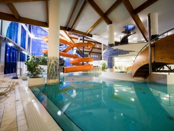 Triász Aparthotel