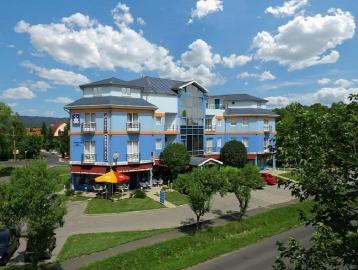 Kristály Hotel Keszthely***